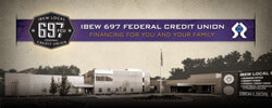IBEW Local 697 Credit Union